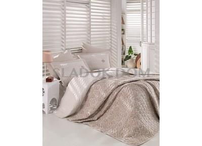 Clasy Bed Cover Double Tiara v1